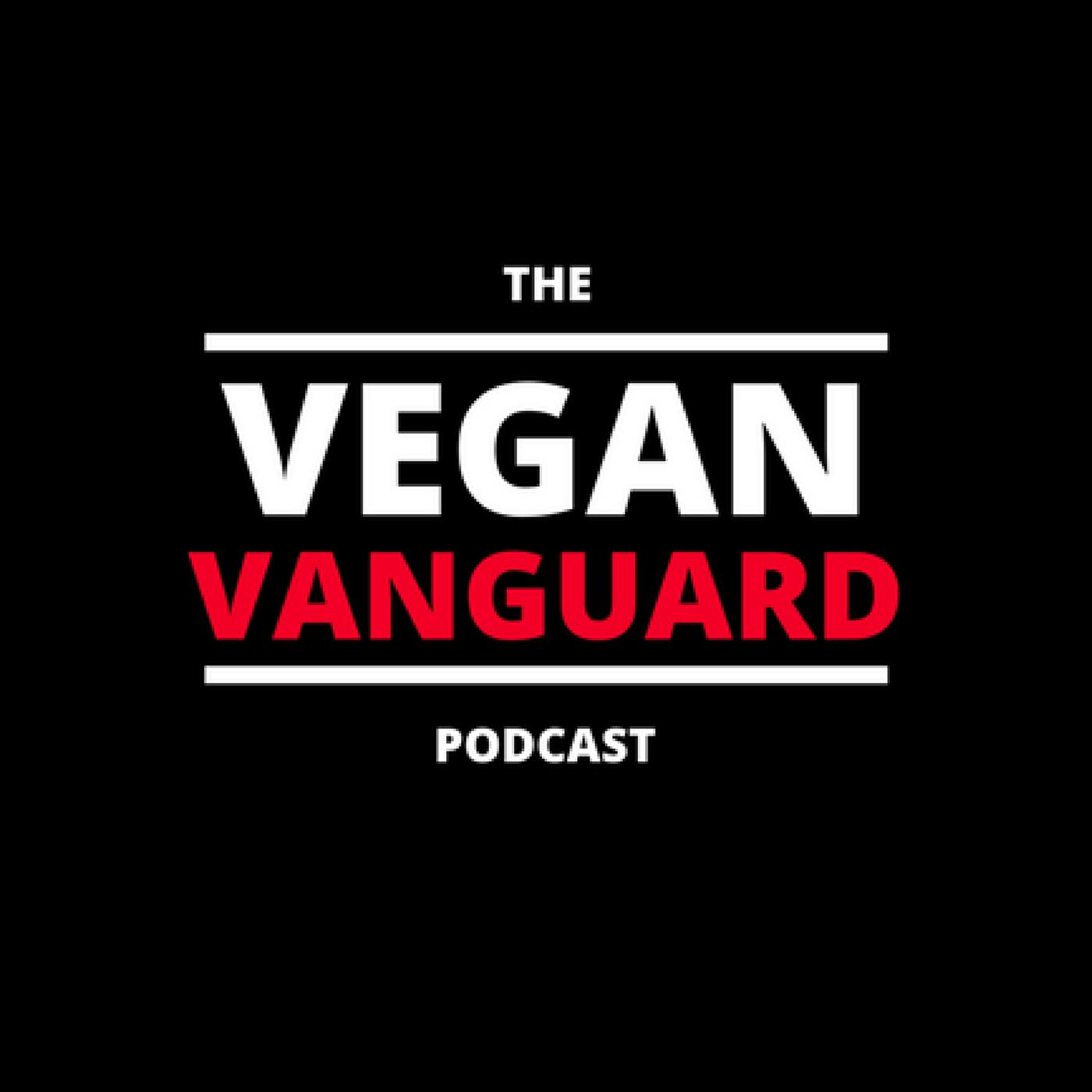 The Vegan Vanguard